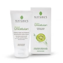 Crema mani nutriente Acque Unicellulari Nature's