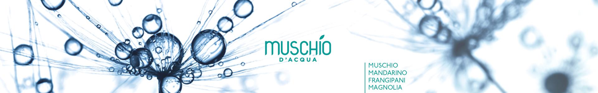 Muschio d'Acqua