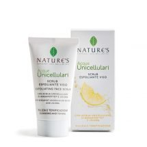 Scrub Esfoliante Viso Acque Unicellulari Nature's