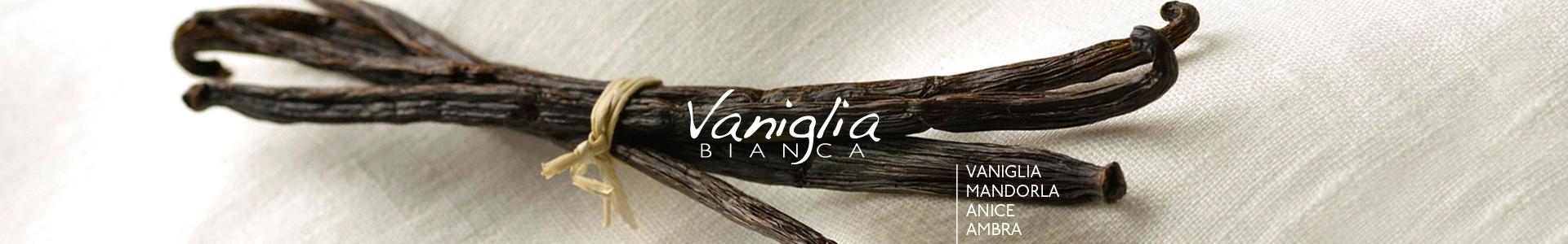 Vaniglia Bianca