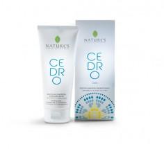 Doccia Shampoo Cedro Uomo Nature's