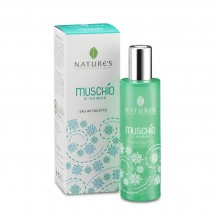 Profumo Muschio d'Acqua Nature's