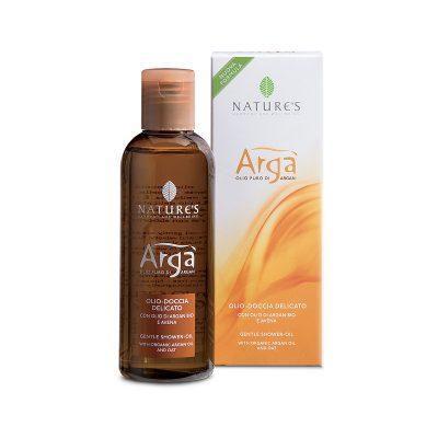 Argà Olio-doccia
