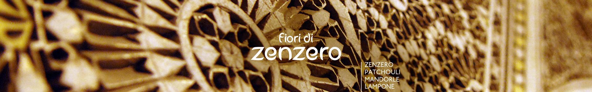 Fiori di Zenzero