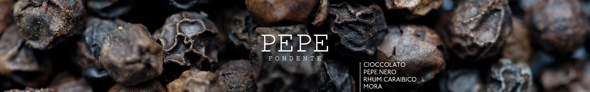 Pepe Fondente