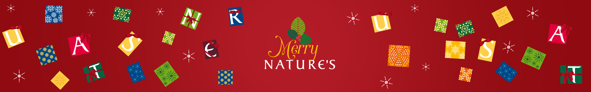 Natale Nature's