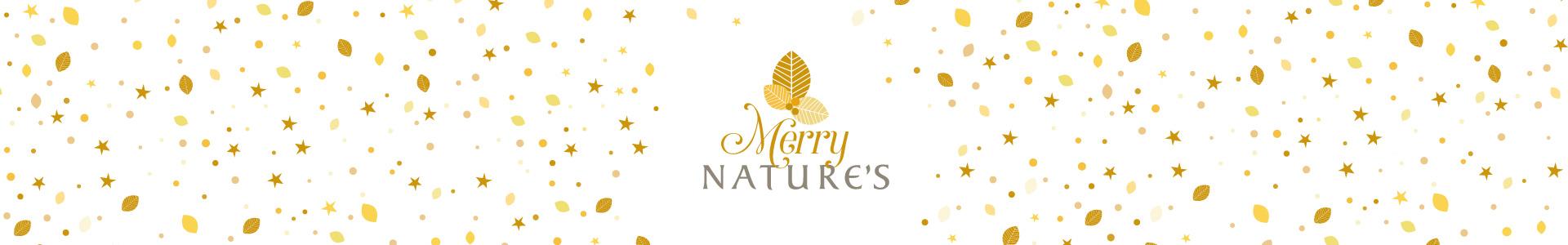 Merry Nature's