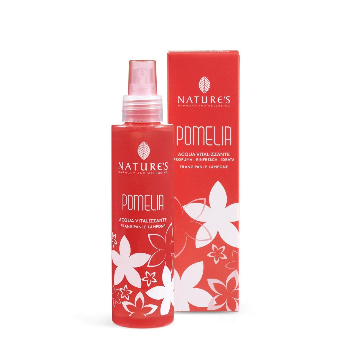 Acqua Vitalizzante Pomelia Nature's